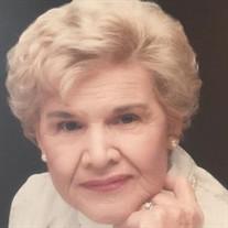 Margaret M. Matone