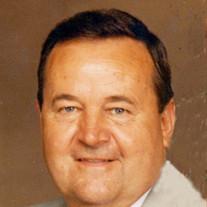 Robert Ernest Weant