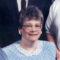 Mrs. Doris M. Camp