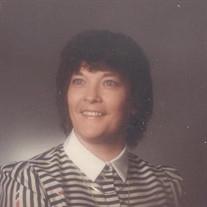 Hazel Cole  Peterson