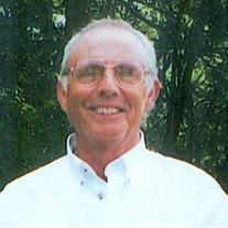 "Mr. Richard ""RC"" Clifton Lee Cox"
