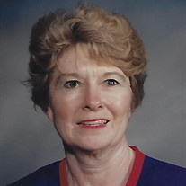 Judy Gay Higginbotham