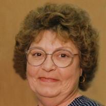 Betty Marlene Moore Bowling