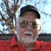 Ralph Harris Jr.