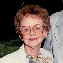 Marie Teresa Schroeder DesRoches