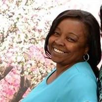 Mrs. LaWanna Denise Johnson