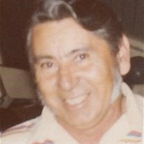 """Stanley """"Stan"""" E. Espinosa Sr."""