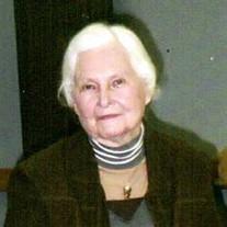 Frances T. Cook