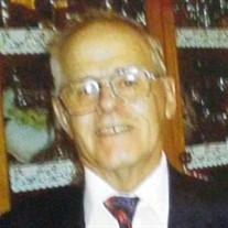 Karl Frederick Broud