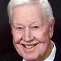 Dewey M. King