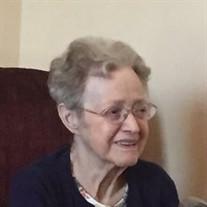 Shirley Caroline Sturm