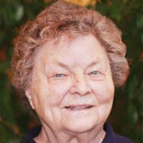 Sr. Carol Ann Nowak