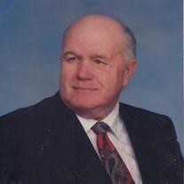 Donald  Paul  Coleman Sr