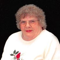Dorothy Mae Landberg
