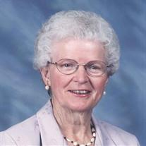 Mary Jean Martin