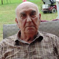 Donald Frederick Nauman