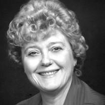 Joan Ethel Shaffer
