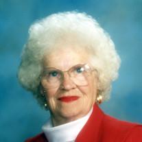 Irene B. Melton