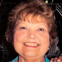 Glenda J. Johnson