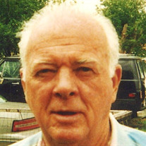 James A Goebel