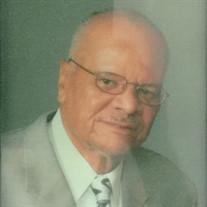 Mr. Thomas Walter Allen  Sr.