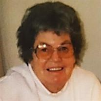 Ms. Eileen Bariscillo