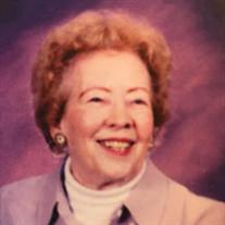 Harriet S Patterson