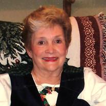 Sue Halliburton