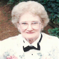 Esther Rush Ives