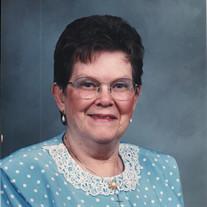 Hilda May Aucelli