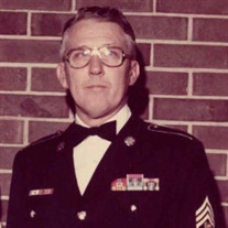 CSM (Ret) Richard L. Layman Sr.