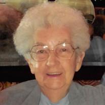 Dorothy M. McCarren