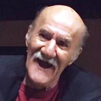 Jose Enrique Manrique