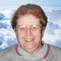 Cecile M. Broxon