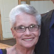 Linda Joyce Kinnett