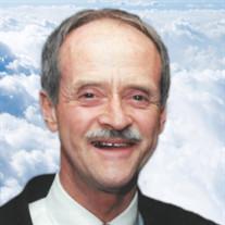 """William D. """"Bill"""" Lesh"""