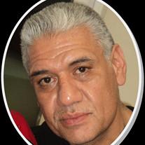 Arturo Chacon Mendez