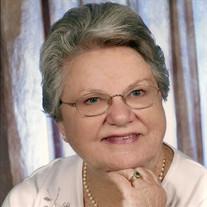 Evelyn Gorton Imlah