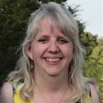 Mary Christine Luckett