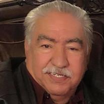 Jesus M. Hernandez R.