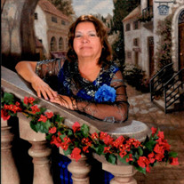 Josefina Larios De Orozco