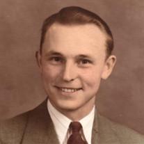 James Clyde Allen