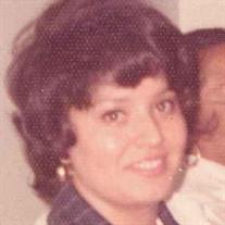 Maria  Matilde  Melendez