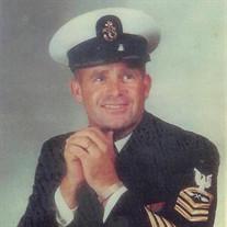 MCPO George W. Lambert, Jr. (USN RET)