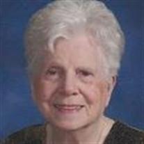 Cordelia Buck STUMBERG