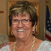 Doris M. Cesmat