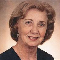 Donna  Grace Brady Odekirk