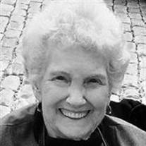 Charlotte C. Somerville