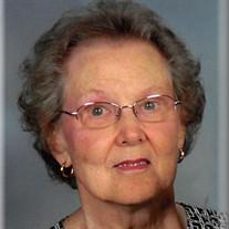 Mrs. Barbara Owen Fields