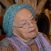 Marjorie Berry